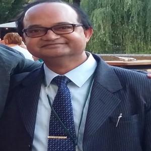 Dr. C.K Sinha - London, U.K